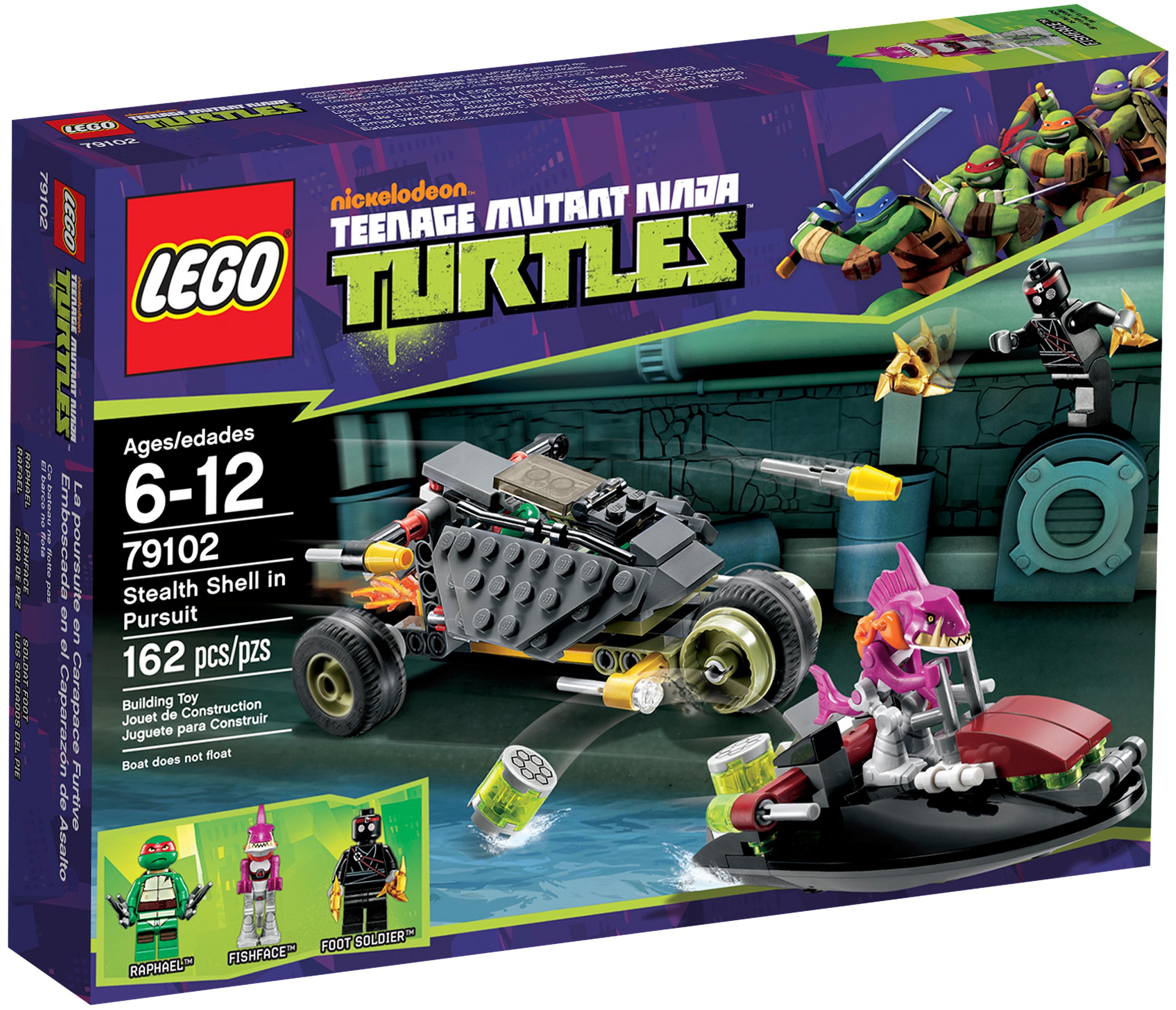Ninjago Furtife Tank Lego King Ultra Jouet eWE2HDI9Y