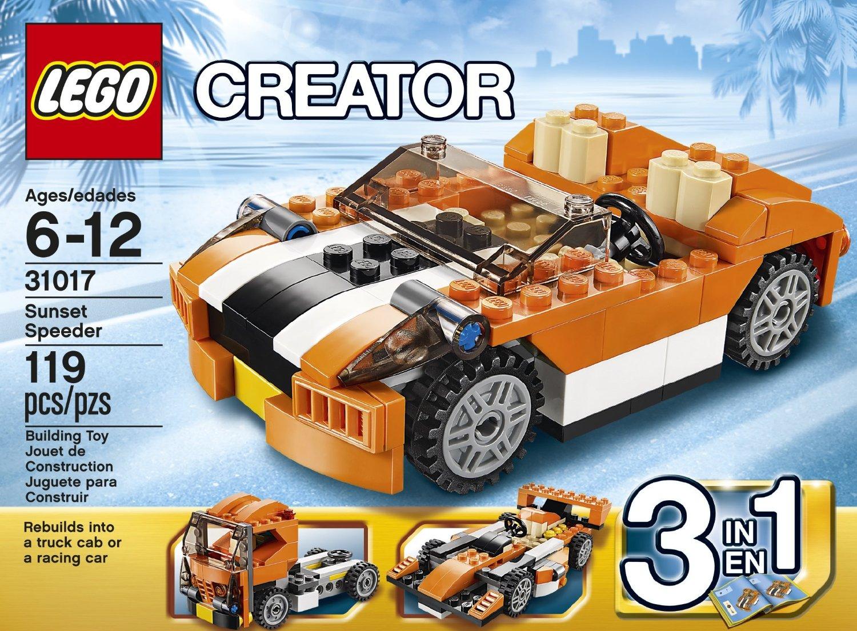 Speeder Lego Lego 31017 Speeder 31017 31017 CreatorSunset Speeder Lego CreatorSunset CreatorSunset Lego N0PknXO8w