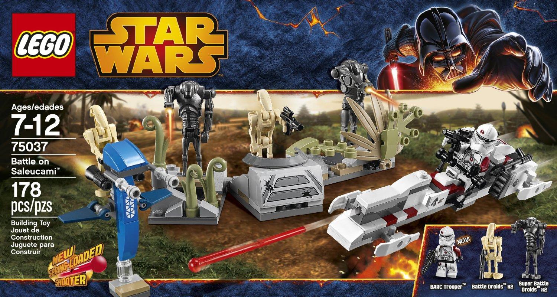 Wars 75037Battle Saleucami Star Lego On WDHYeEb29I