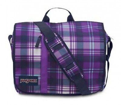 e0440e23b568 Magrudy.com - JanSport Market Street Messenger Bag