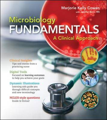 loose leaf version of foundations in microbiology with connect and learnsmart labs access card
