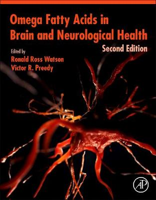 Omega Fatty Acids in Brain and Neurological Health