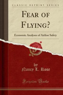 an analysis of the topic of the airline safety This brief essay takes a look at the architectures and analysis techniques for airline safety incident reporting system in airline they also fit your topic.