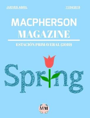 Macpherson Magazine - Estación Navideña (2020): Estación Navideña