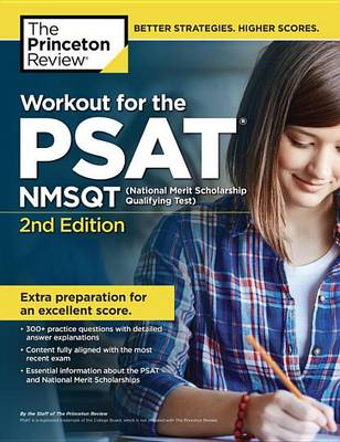New PSAT 1011NMSQT StrategyPractice Guide