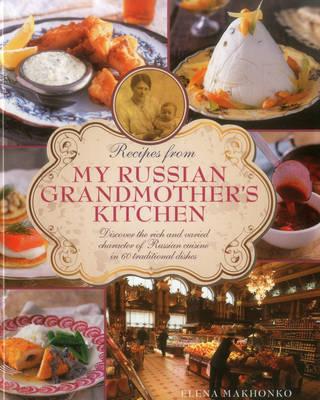 Magrudy Russian