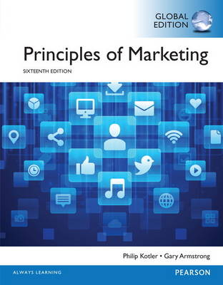 marketing an introduction plus 2014 mymarketinglab with pearson etext access card package 12th edition