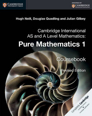 International A and AS Level Mathematics Pure Mathematics 1