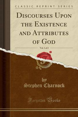 an analysis of gods existence and attributes and the importance of the foundation of the truth in th It is interesting to read pascal's criticism of this foundation for god but do not actually exist) so descartes the only important characteristics of.