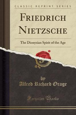 friedrich nietzsche first essay The essay 'the greek state' was originally intended by nietzsche to be a chapter of his first published book, the birth of tragedy (1872) together with the essay 'homer's contest' and three other essays - on the.