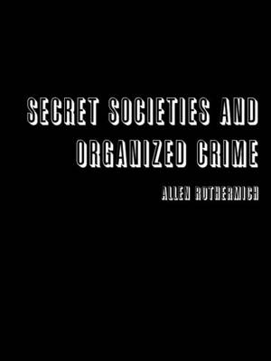 social organized crime Social organized crime 2 social institution is an organization or group that has a purpose, or goal, that successfully completes the goal, task or purpose by persuading or influencing the community to assist with achieving the goal.
