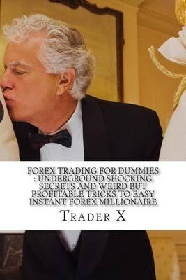 Secret of forex millionaire
