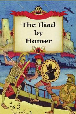 the significant role of helen in the iliad by homer Everything you ever wanted to know about quotes about the iliad,  the iliad by homer home / literature / the iliad /  (helen:) strange divinity.