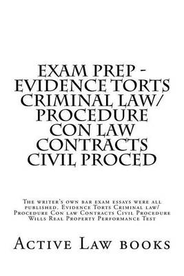 law in action essay