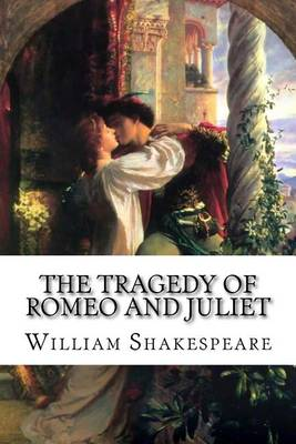 an analysis of the tragedy romeo and juliet by william shakespeare Language analysis in william shakespeare's romeo and juliet romeo and juliet was written by william shakespeare in 1595 it was set in verona, italy the film i watched was the classic story of romeo and juliet, set in a modern-day city of verona beach.