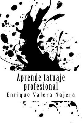 Aprende Tatuaje Profesional V1 0 magrudy - body art & tattooing