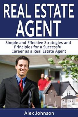 a career of a real estate agent