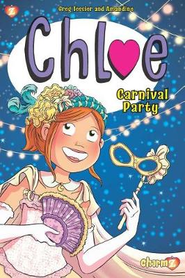 Chloe #5: Carnival Party