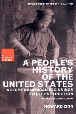 a focus on the historical oppression in howard zinns a peoples history of the united states The first chapter in a people's history of the united states deals with columbus religious oppression going on in zinn, howard a people's history of.