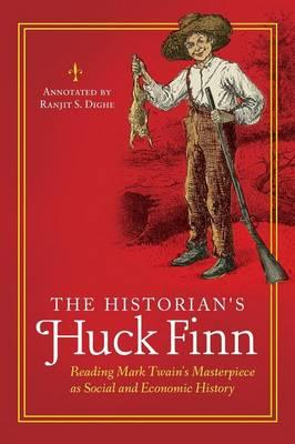 huckleberry finn context