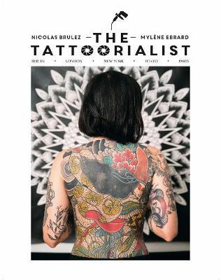 d9fc97292  Magrudy.com - Body Art & Tattooing