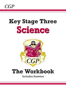 KS3 Science Workbook (with Answers)