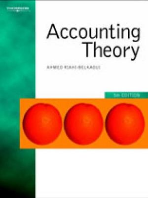 Business Accounting And Finance Catherine Gowthorpe Pdf