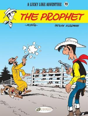 Lucky Luke Vol 73: The Prophet