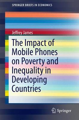 the impact of mobile phones in 1 moving the debate forward • the policy paper series • number 9 • january 2009 india: the impact of mobile phones a policy overview amidst the spreading gloom of the economic downturn.