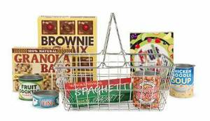 Shopping basket / Grocery Basket