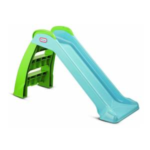 1724 Little Tikes First Slide Blue