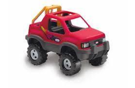 Little Tikes Sports Truck 1725