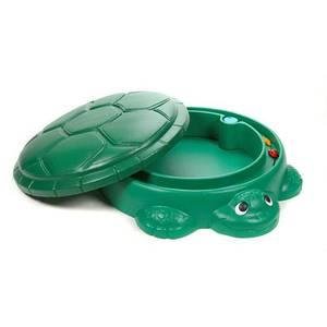 Turtle Sandbox 33Rd Anniversary