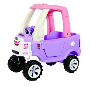 627514E3 Princess Cozy Truck