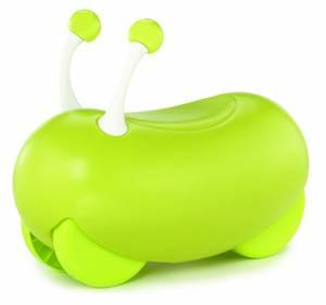 634130C Jelly Bean Racer- Green