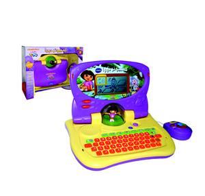 Dora Laptop- Arabic