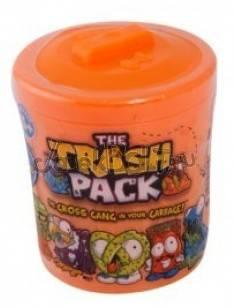 The Trash Pack - 2Pk Large Bin Cdu S2 30Pcs Per Cdu