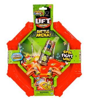 The Trash Pack Uft Battle Pack