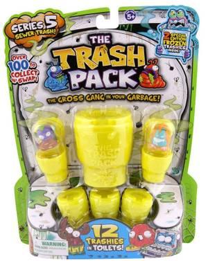Trash Pack - 12Pk S5