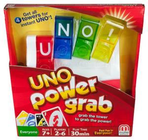 Y2316 Games - Uno Power Grab