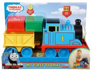 Bcx71 Fp Thomas & Friends - My First Thomas