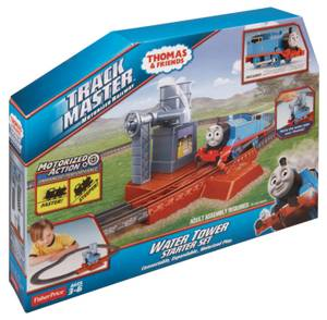 Bdp11 Fp Thomas & Friends - Water Tower Starter Se