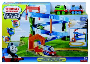 Bhr97 Fp Thomas & Friends Collectible Railway (Ecl) -