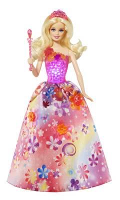 Blp23 Barbie And The Secret Door Entertainment - L