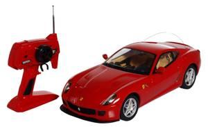 8207 1:10 R C Ferrari 599 Gtb Fiorano