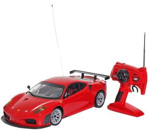 8208 1:10 R C Ferrari F430 Gt