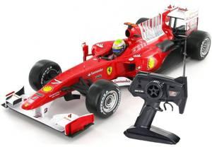 8235 1:10 R C Ferrari F10