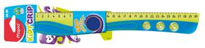 Ruler 30Cm Kidy-Grip