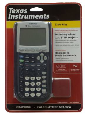 B346Plus Graphing Calculator TI-84