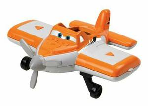 VTECH Planes Dusty Learn & Go (Dispatched from UK)